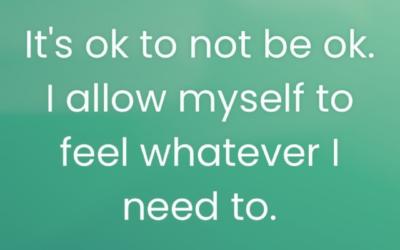 It's more than okay!